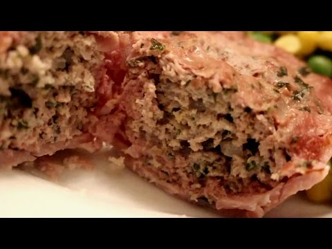 PORK STUFFING HOMEMADE AND HEALTHY