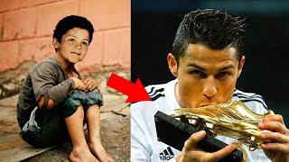 गरीब माली का बेटा कैसे बना दुनिया का सबसे महंगा खिलाड़ी? | The Incredible Story of Christiano Ronaldo