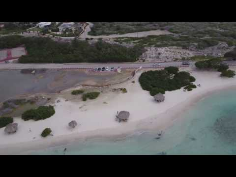Aruba 2017 Flight 2017