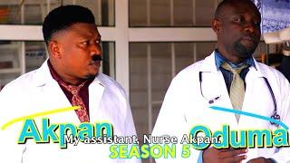 Official Trailer - Akpan and Oduma Comedy Season 5