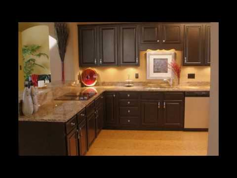 39 Ideas To Reface Your Old Kitchen Cabinets
