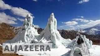 earthrise - Ladakh