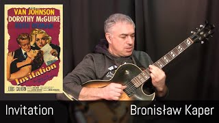 Jake reichbart videos invitation solo jazz guitar stopboris Choice Image