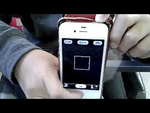 hacks:how to get into someones iphone,ipad,ipod without any other devises