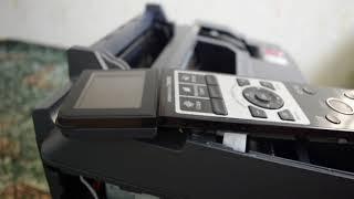 как разобрать принтер Epson Cx8300