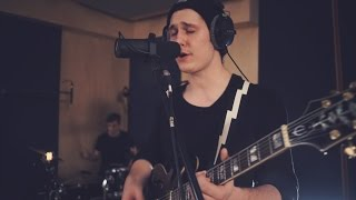 Into The Fray - Fragile (OFFICIAL LIVE STUDIO SESSION)