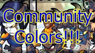 free community colors Videos - votube net
