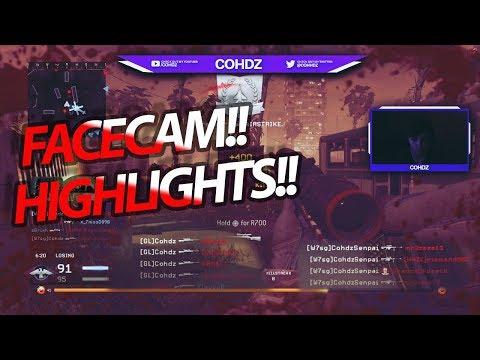 FACECAM! | Live #SoaRRC Highlights #28! | @cohhdz