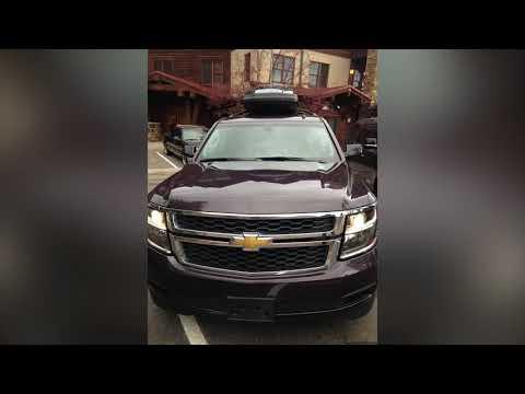 Denver to Vail Transportation - Mr. Chauffeur Colorado