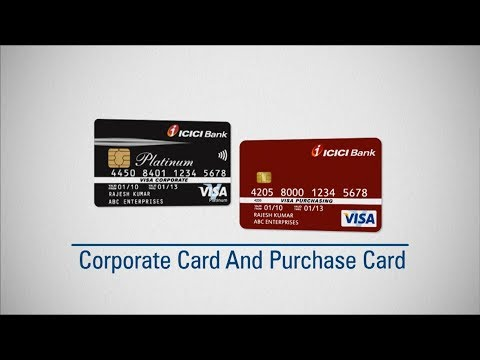 Corporate Payment Solutions by ICICI Bank