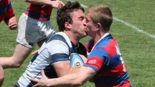 Funny Rugby - Epic Fails & Comical Moments