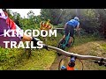 KING OF NE TRAILS or MOST OVERRATED? Mountain Biking Vermont's Kingdom Trails | NES Ep. 11