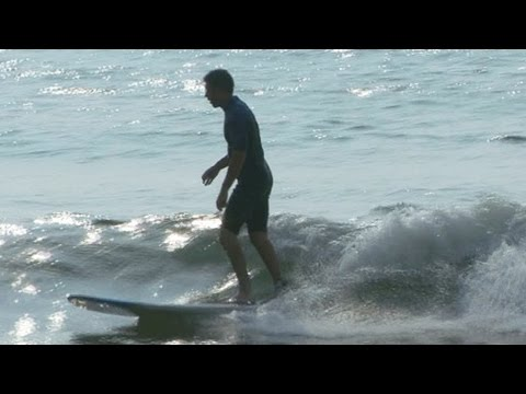 Beginner Surfing Secrets
