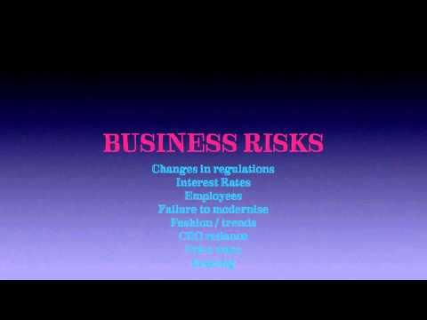 Audit Planning Business Risks HD 1 #ACCA