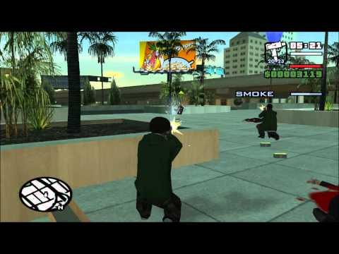 Let's Play GTA San Andreas Ep. 6