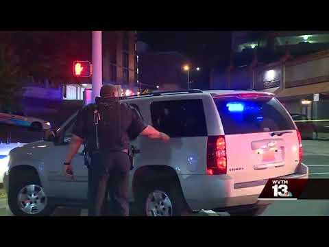 Gunman in UAB Highlands shooting identified