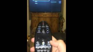 How To Pair Your Samsung Curved Smart Tv With Your Remote
