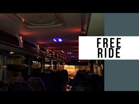 How To Get Free Bus Travel In Sydney