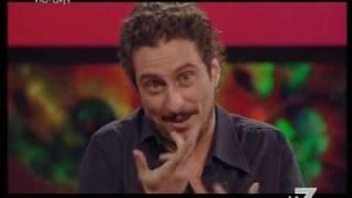Luca Bizzarri - La fame chimica