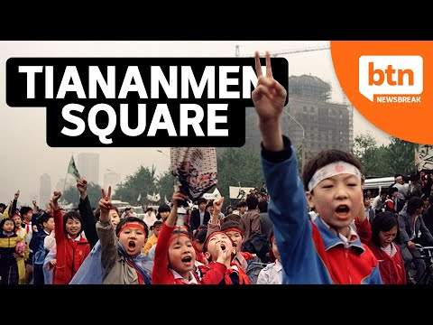 Tiananmen Square anniversary has been cancelled in Hong Kong