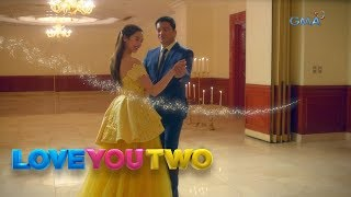 Love You Two: Raffy and Jake's fairy tale dream | Episode 45