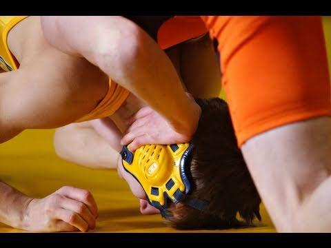 Wrestlers Risk For Staph Infections  (MRSA)