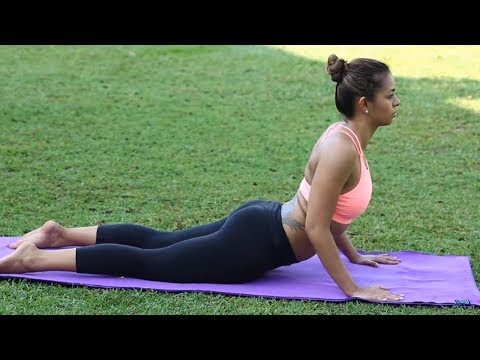 Yoga for Younger Looking Face & Skin   5 Simple Yoga Asanas To Look Young with A Glowing Skin
