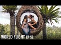 Download  The Bali Love Nest! - World Flight Episode 52  MP3,3GP,MP4