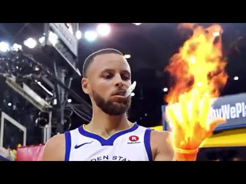 Steph Curry Shots That Made Teams Give Up