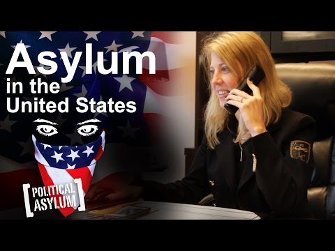 Asylum in the United States. USA Attorney. Immigration lawyer New-York.