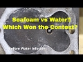 Seafoam--can't believe what it did to my engine episode 5--cylinder cleaning test using water!!
