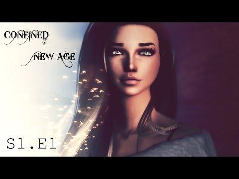 [Série Sims 4] CNA - SAISON 1 | ◄❶►