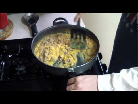 How To Cook Hamburger Helper