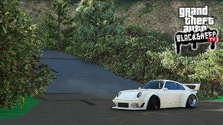 SLAV Rune Cheburek CAR MEET in GTA 5 Online!