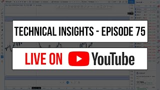 Technical Insights Episode 75 - Live