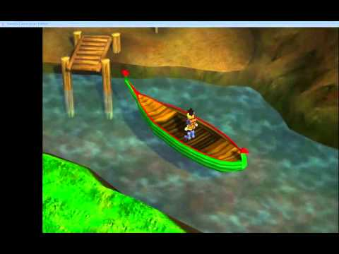 How to change the music in Grandia II Anniversary Edition (Steam game)