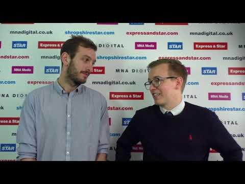 Salop debate: Similar sides at Wembley