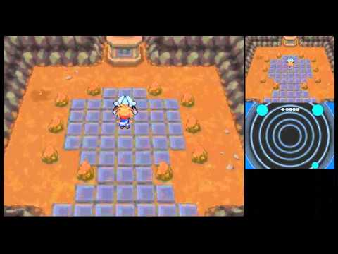 Pokémon Black 2 & White 2 | Legendary Pokémon: Registeel