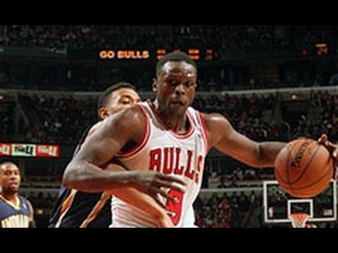The Bulls Take Down the Undefeated Pacers