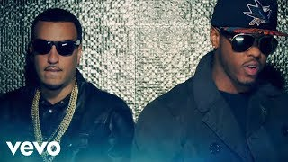 French Montana - Bad B*tch ft. Jeremih