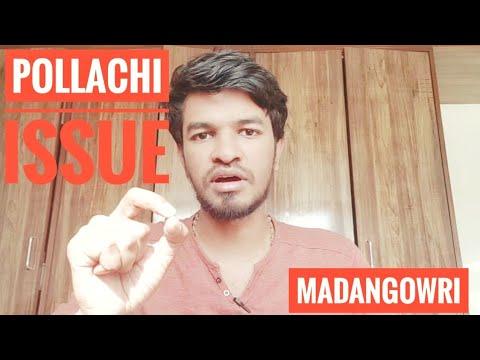 Xxx Mp4 Pollachi Issue Tamil Madan Gowri MG Case News 3gp Sex