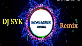 The Bollywood DJ SYK 2 Remix Love Mix - PakVim net HD Vdieos