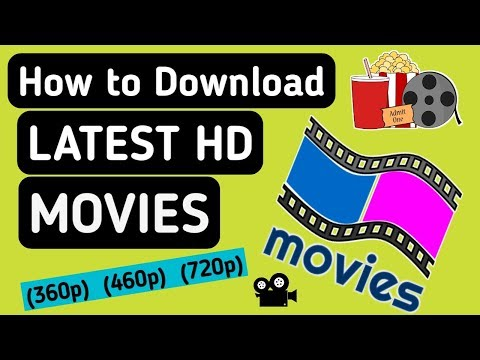 Free Movie Download || Best website to download HD MOVIES!!  (Easy Tutorial)