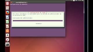 Tutorial: Setup OpenLDAP and configure clients - PakVim net