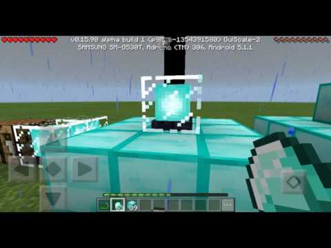 How to Use and Craft: Beacons in Minecraft PE