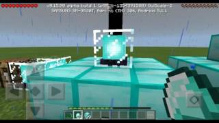 How To Use And Craft Beacons In Minecraft Pe