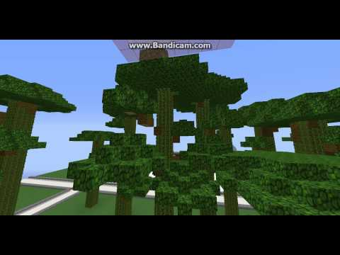 Minecraft creative plot review on minetime