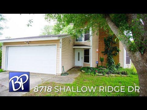 For Sale: 8718 Shallow Ridge Dr, San Antonio, Texas 78239