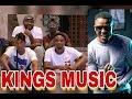 Mafanikio ya WIMBO MPYA wa KINGS MUSIC