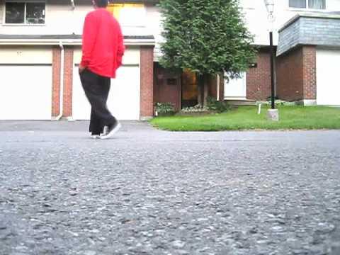 Unrusting the rust -cwalk